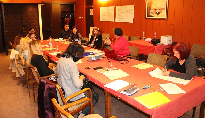 Poziv stručnim radnicima za učešće na Amity edukaciji