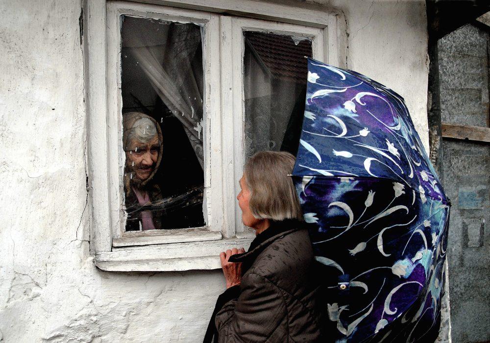 Zauzmi stav protiv starosne diskriminacije