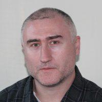 Branislav Burkić