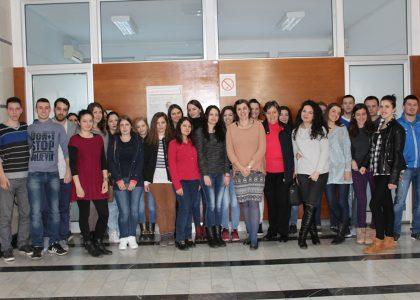 Istraživanje potreba samačkih ili staračkih domaćinstava na Novom Beogradu