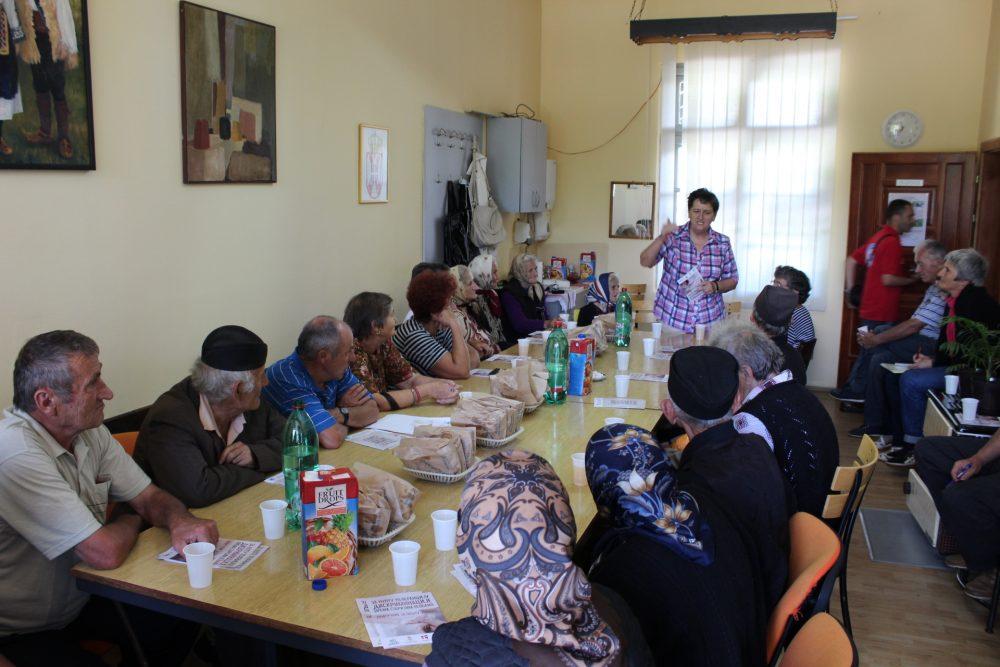 Zajednička akcija za žitelje ivanjičkih seoskih sredina