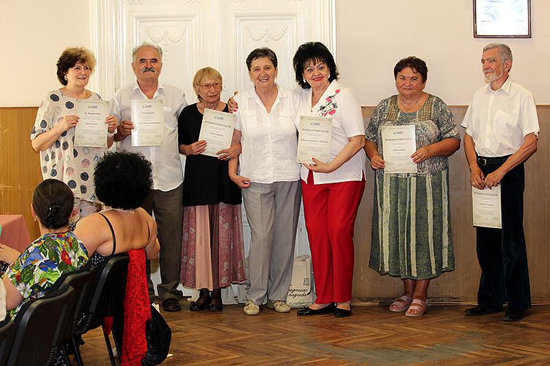 Podeljene nagrade za najbolji putopis starijih i autorima iz Vojvodine
