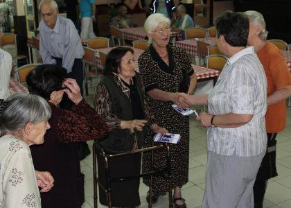 Tribina u Mladenovcu o nasilju nad starijim ženama