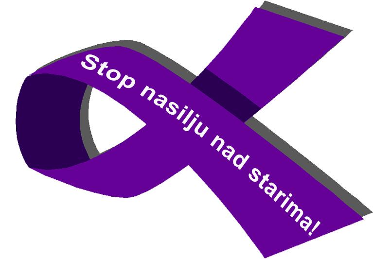 Povodom obeležavanja Međunarodnog dana borbe protiv nasilja nad starijim osobama