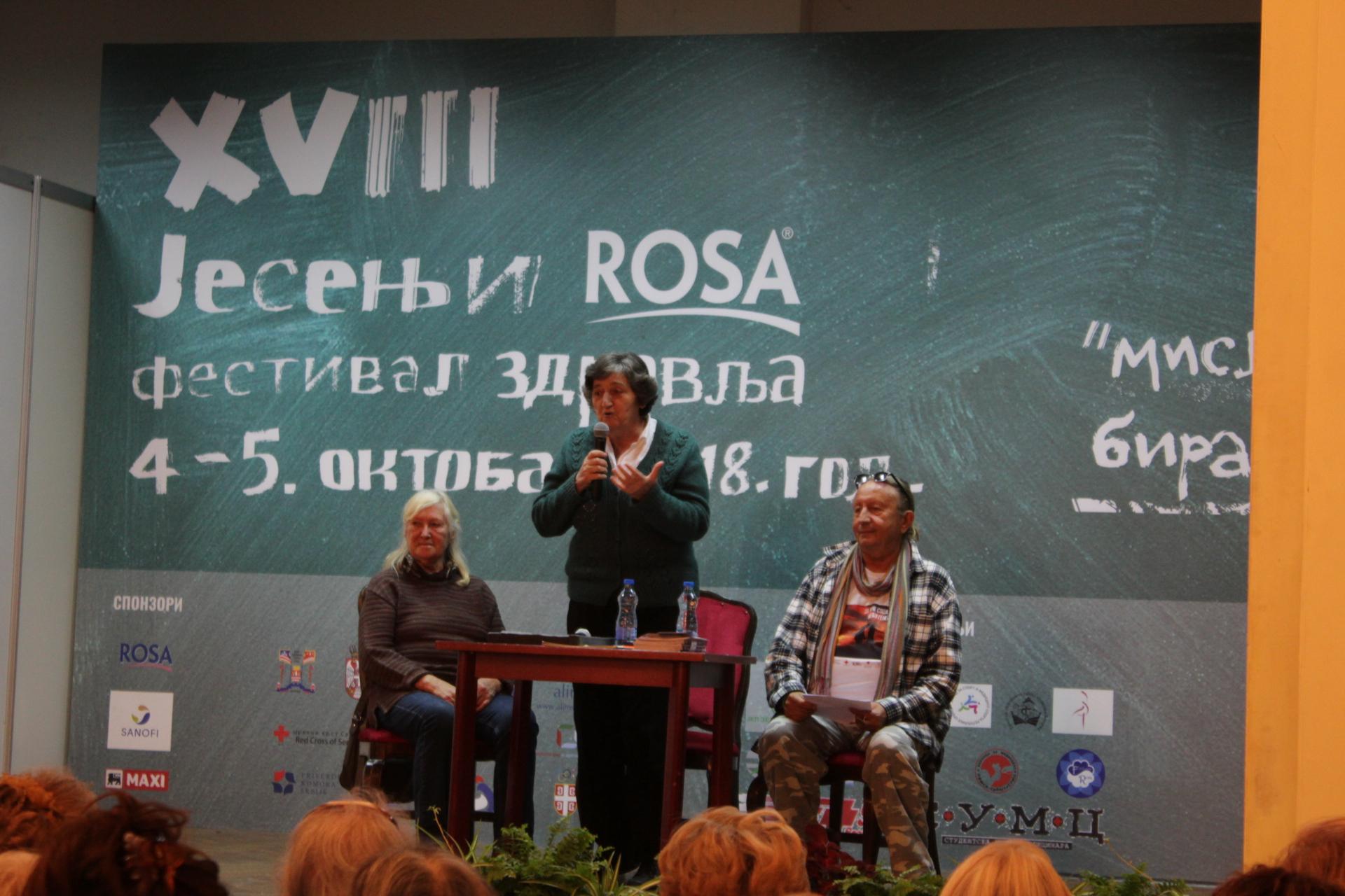 Aktivno starenje u službi prevencije nasilja nad starijim osobama