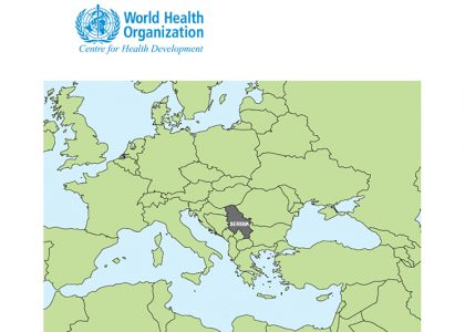 Grupe starijih za samopomoć Srbija – među 10 socijalnih invacija u Svetu
