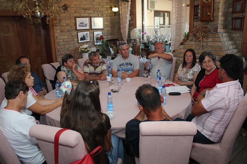 Sa fokus grupe u Šidu