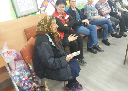 Koji problemi muče sredovečne i starije žene iz Šida