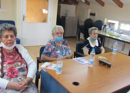 Amity saopštenje povodom Međunarodnog dana starijih osoba