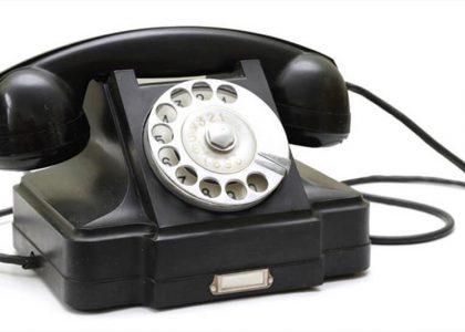 Amity telefonsko savetovalište za starije