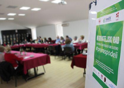 Analiza korisnosti i održivosti usluge Savetovališta