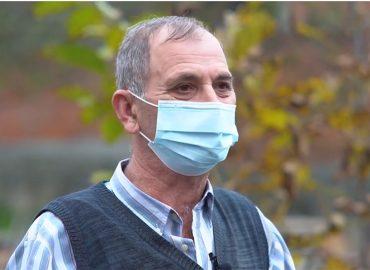 Usluge državnog sistema zdravstvene i socijalne zaštite nepristupačnije starijima tokom pandemije COVID-19